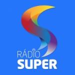 Logo da emissora Rádio Super