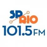 Logo da emissora Rádio SPRIO 101.5 FM