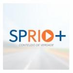 Logo da emissora Rádio SP Rio Mais 101.5 FM