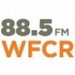 Logo da emissora Radio WFCR 88.5 FM