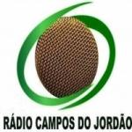 Logo da emissora Rádio Campos Do Jordão