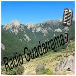 Logo da emissora Radio Guadarrama