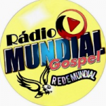 Logo da emissora Rádio Mundial Gospel Tatui