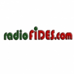 Logo da emissora Radio Loyola Fides Sucre 98.5 FM 1300 AM
