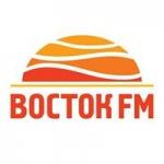 Logo da emissora Radio Vostok 94 FM