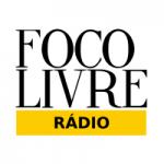 Logo da emissora Rádio Foco Livre