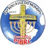Logo da emissora Rádio Web PIBRC