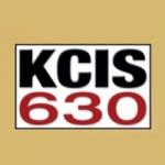 Logo da emissora Radio KCIS 630 AM