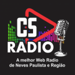 Logo da emissora CS Rádio