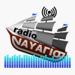 Logo da emissora Radio Navagio 109.0