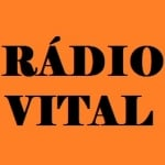 Logo da emissora Rádio Vital