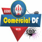Logo da emissora Rádio Comercial DF