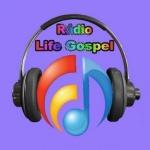 Logo da emissora Life Gospel