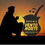 Logo da emissora Rádio Vento Norte