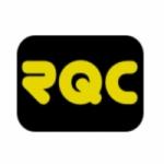 Logo da emissora Rádio Quinta do Conde
