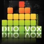 Logo da emissora Duo Vox Web Rádio