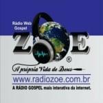 Logo da emissora Rádio Zoe