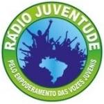 Logo da emissora Rádio Juventude