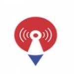 Logo da emissora Rádio Cidade Livre 88.7 FM