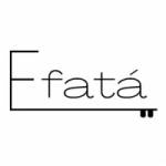 Logo da emissora Rádio Efatá
