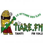 Logo da emissora Radio Tiere 104.2 FM