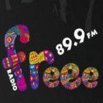 Logo da emissora Radio Freee 89.9 FM