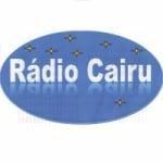 Logo da emissora Rádio Cairú 87.9 FM