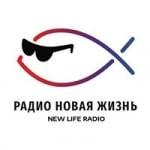 Logo da emissora New Life Radio 100.5 FM