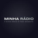 Logo da emissora Minha Rádio