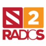 Logo da emissora Radio S2