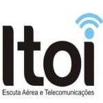 Logo da emissora Radioescuta Aeroporto Santos Dumont