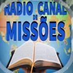 Logo da emissora Rádio Canal De Missões