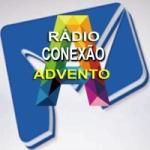 Logo da emissora Rádio Conexão Advento