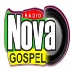 Logo da emissora Rádio Nova Gospel