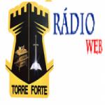 Logo da emissora Torre Forte Cast Premium
