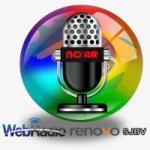 Logo da emissora Web Rádio Renovo SJBV
