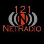 Logo da emissora 121 NetRadio Christmas