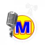 Logo da emissora Rádio e Tv Maranata