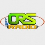 Logo da emissora 0RS Radio Christmas Top 40