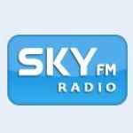 Logo da emissora Sky FM Christmas