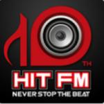 Logo da emissora CRI Hit FM