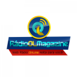 Logo da emissora Rádio Ol Magazine