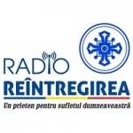 Logo da emissora Radio Reintregirea 89.6 FM