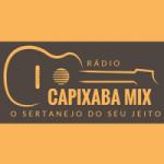 Logo da emissora Rádio Capixaba Mix