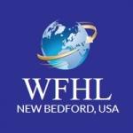 Logo da emissora Radio WFHL 88.1 FM