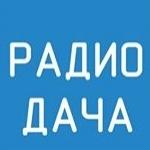 Logo da emissora Radio Dacha 92.4 FM