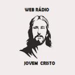 Logo da emissora Rádio Jovem Cristo