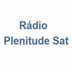 Logo da emissora Rádio Plenitude Sat