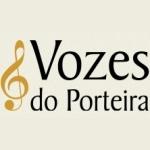 Logo da emissora Rádio Vozes do Porteira