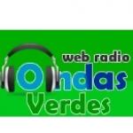 Logo da emissora Web Rádio Ondas Verdes